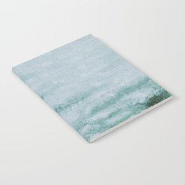 Green dream Notebook