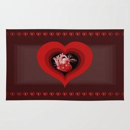 Delicious Valentine Rug