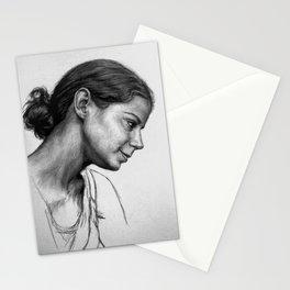 Nathalie Stationery Cards