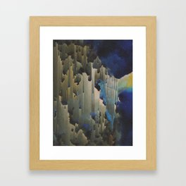 D351R3 Framed Art Print