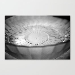Holy Relic Canvas Print