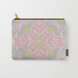 Tribal Square Carry-All Pouch