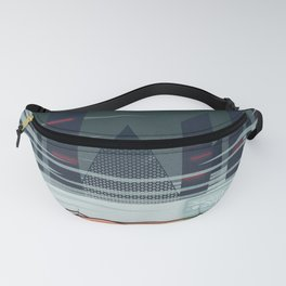 Night driver Fanny Pack