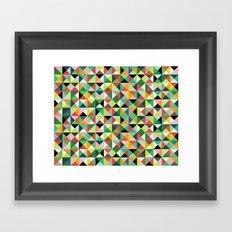 December 02 Framed Art Print