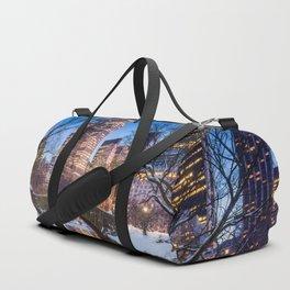 New York 05 - USA Duffle Bag