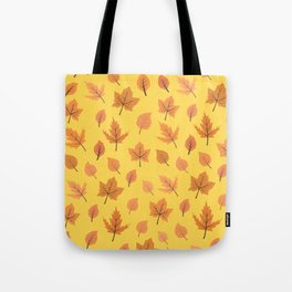 Hi Autumn Tote Bag