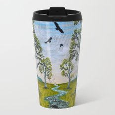 Gratifly Travel Mug