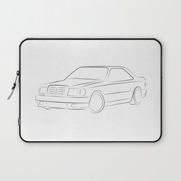 """just the lines - MB tribute """"Hammer"""" Laptop Sleeve"""
