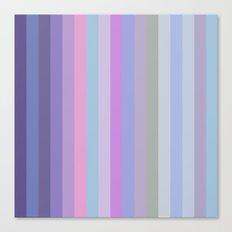 New Stripes # 5 Canvas Print