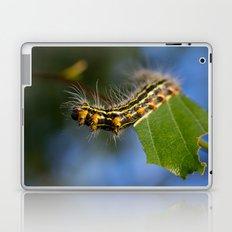 Yellownecked Caterpillar  Laptop & iPad Skin