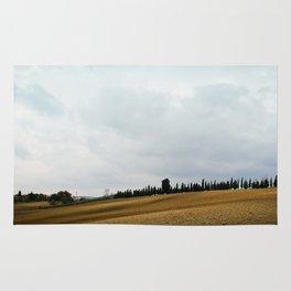 Tuscan Hills Rug