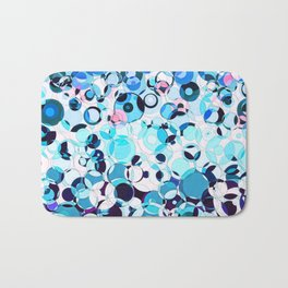 Aria in Aquatic Bath Mat