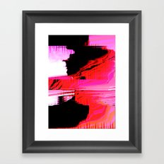 The Self Framed Art Print