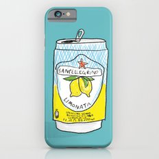 Limonata iPhone 6s Slim Case