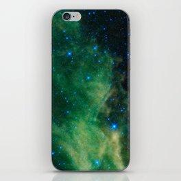 Witch Head Nebula iPhone Skin