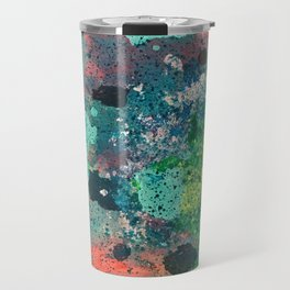 Small Painting 6 Travel Mug