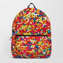 Round Sprinkles Backpack