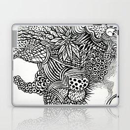 Xamã's Dream. Laptop & iPad Skin