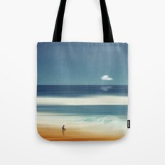 Truth in Clarity Tote Bag