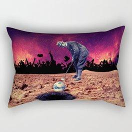 Golf Rectangular Pillow