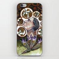 The Shepherd iPhone Skin
