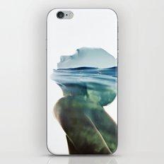 Sonya iPhone & iPod Skin