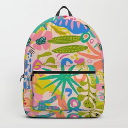 Summer Funk Backpack