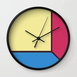 O LORD ya rab Wall Clock