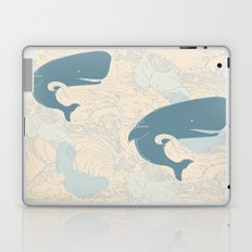 MOBY Laptop & iPad Skin