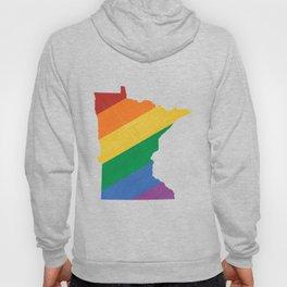 Minnesota Pride Hoody