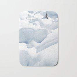 62. 50 shades of white, France Bath Mat