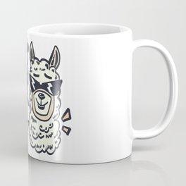 Alpaca - No Prob Coffee Mug