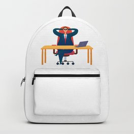Big Boss Day Backpack