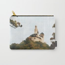 Castle Hill Carry-All Pouch