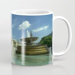 The National Gallery Coffee Mug