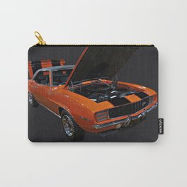1969 Chevy Camaro Z28 Carry-All Pouch