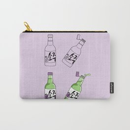 Soju Carry-All Pouch