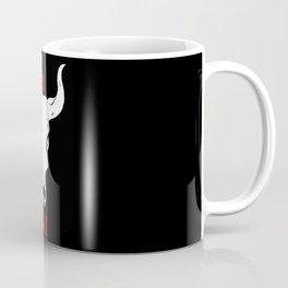 no bull temp* Coffee Mug