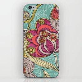 Beatriz iPhone Skin