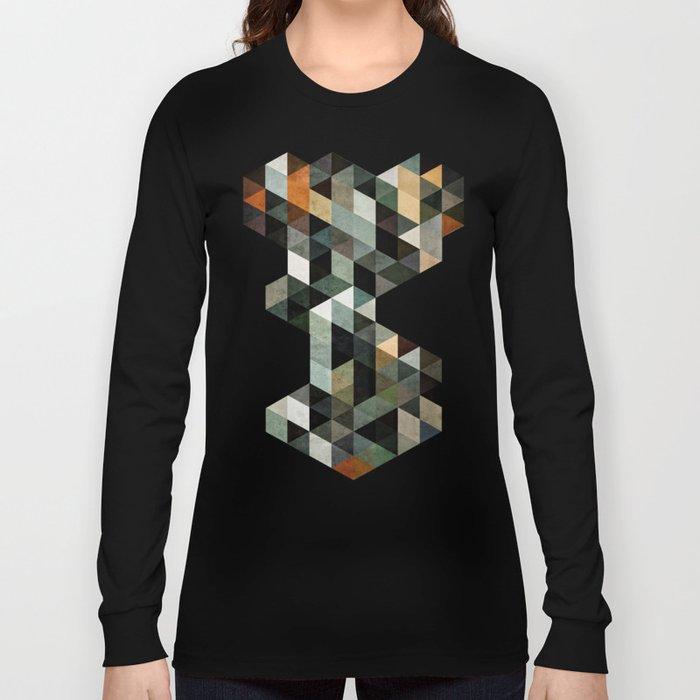 ddyylyktyk Long Sleeve T-shirt