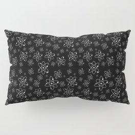 A million atoms   Atom art work   Science design   Scientific   Science decor   Universe Pillow Sham
