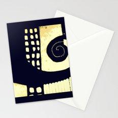 Nr. 638 Stationery Cards