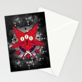 Pleased to meet you. Stationery Cards