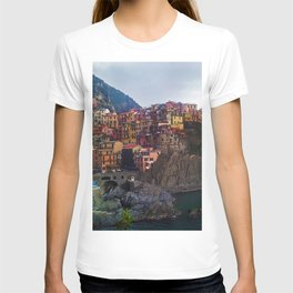 By the Seaside T-shirt