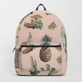 Drawing Nature Stuff Backpack
