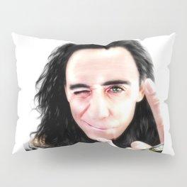 Loki - Ragnarok I Pillow Sham