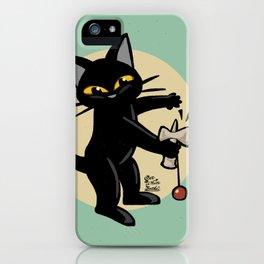 Kendama iPhone Case