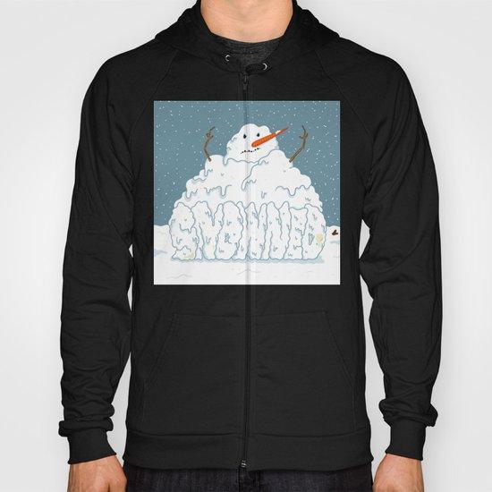 SNOWNED Hoody
