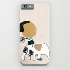 Time to go back iPhone 6s Slim Case