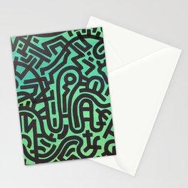 A Dozen A Does Not. Stationery Cards